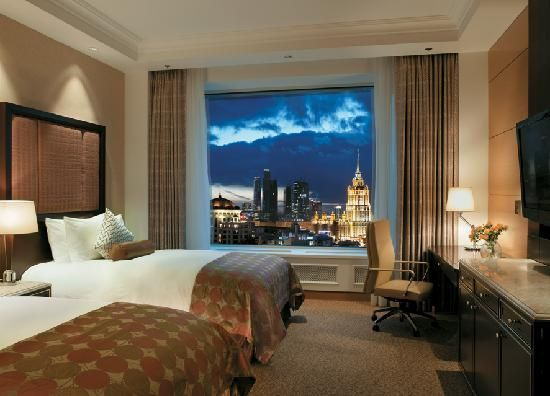 Europe The Top 25 Luxury Hotels By Tripadvisor Lotte Hotel