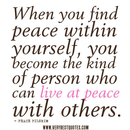 love life peace quotes and pics google search peace