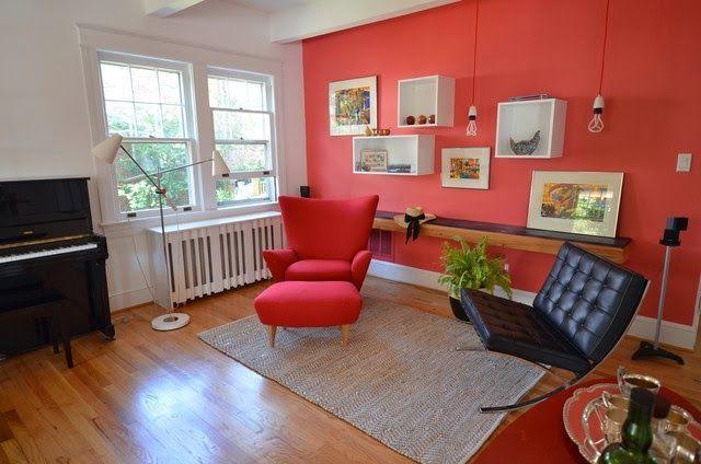 awesome dco salon intrieur couleur tendance pour un salon confortable dcor de maison - Couleur Tendance Pour Interieur Maison
