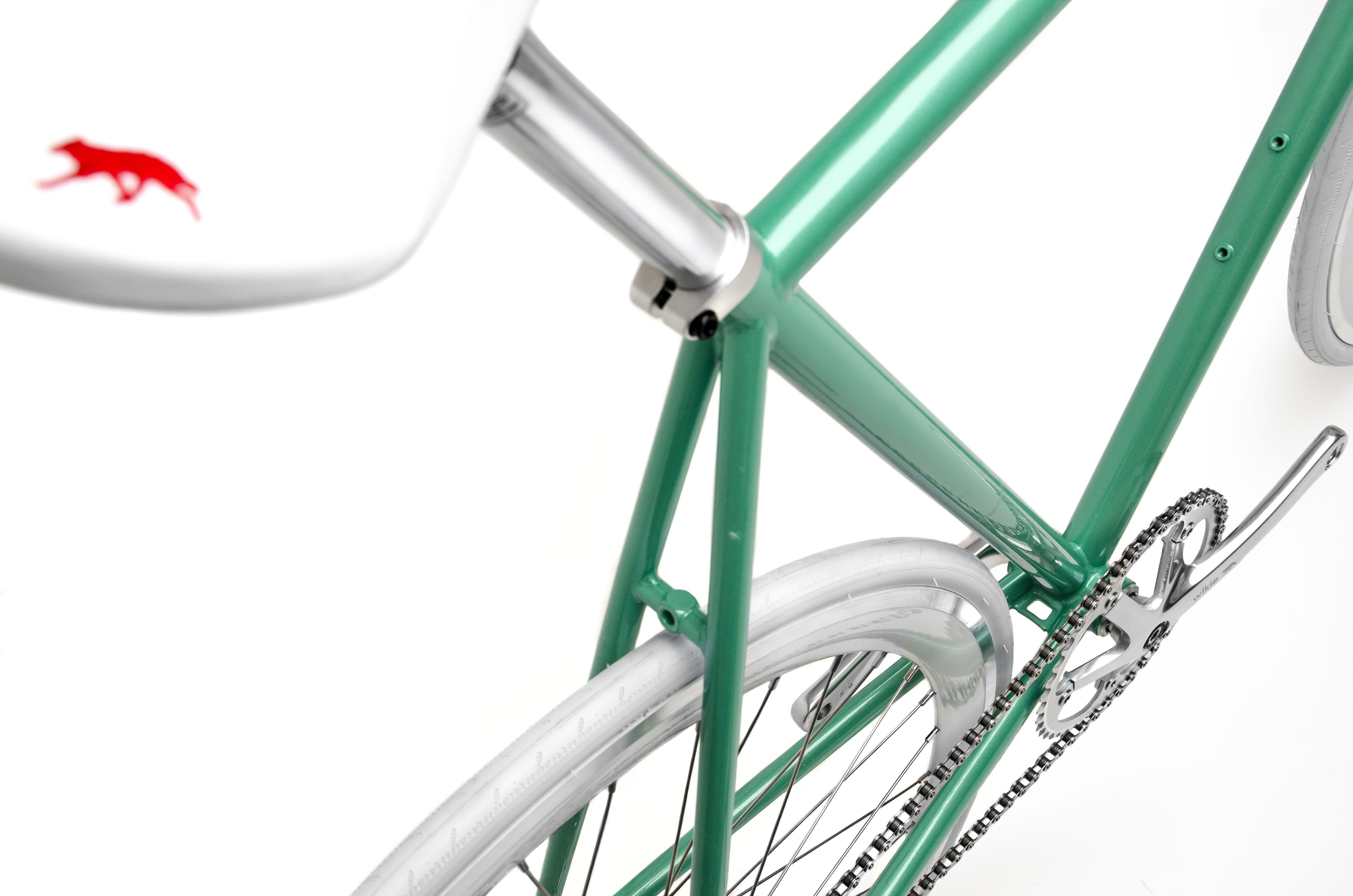 Mojito From 429 Fixed Gear Single Speed Fixie Urban Road Bike