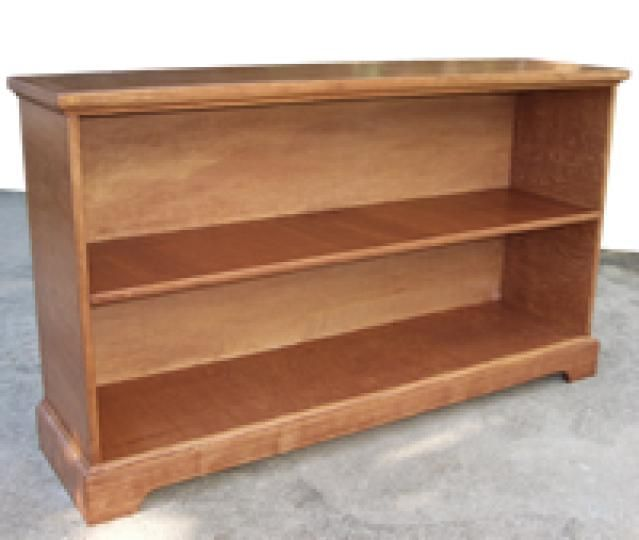 In building a bookcase, woodworkers use the same basic principles they  would use when building - Plan To Building An Under-Window Bookcase Beautiful, Woodworking