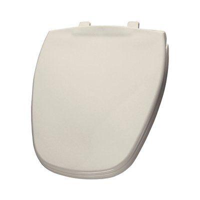 Bemis Plastic Round Toilet Seat In 2019 Products Plastic
