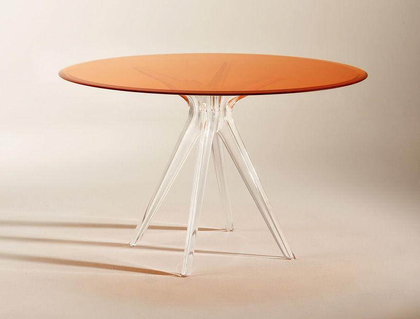 Divani In Plastica Kartell.Philippe Starck On Claudio Luti S Vision For Kartell The Luxury