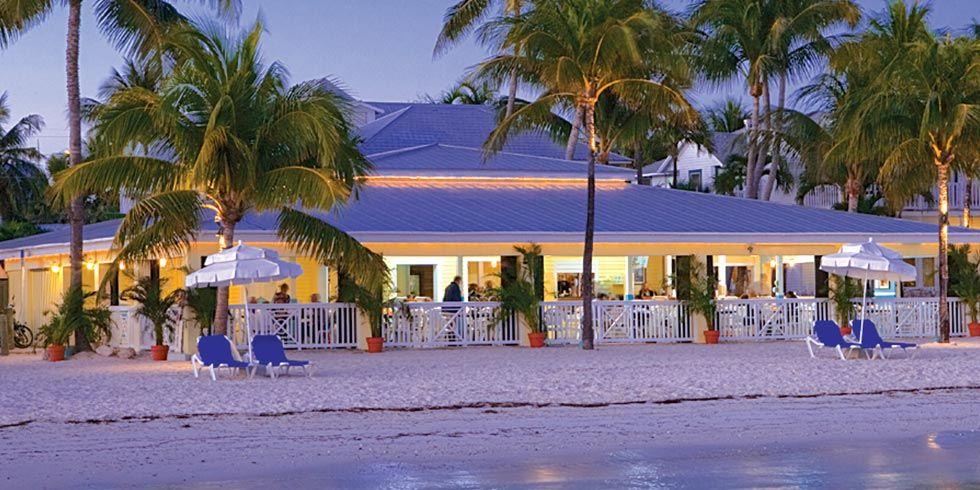 Key West Restaurant Breakfast Lunch Dinner