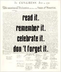 Pledge to read the Declaration of Independence on the Fourth of July!  http://momwithaprep.files.wordpress.com/2013/07/momwithaprep-declare.jpg?w=252=300