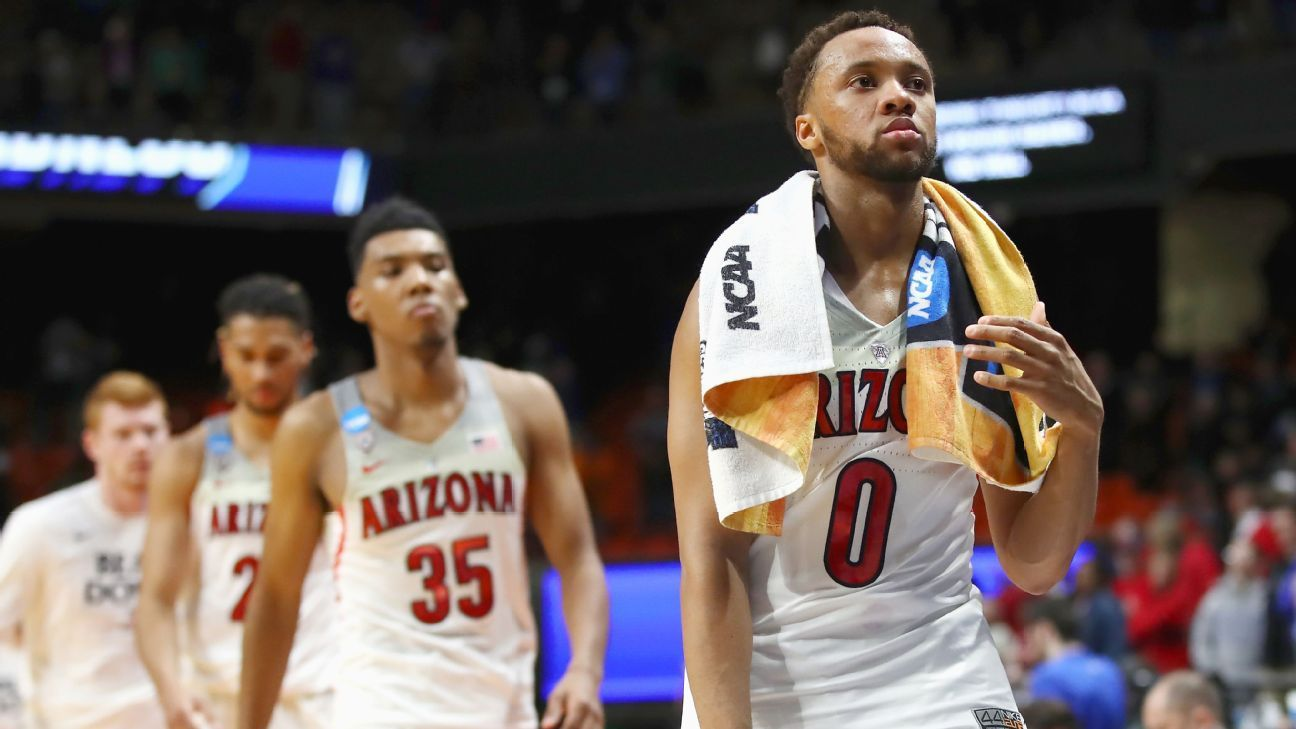 Pin on News NCAA tournament fast and unprecedented fall of