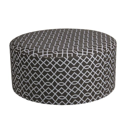low priced 65df8 5cb3b Found it at Wayfair - Round Ottoman | 324 LR | Ottoman ...