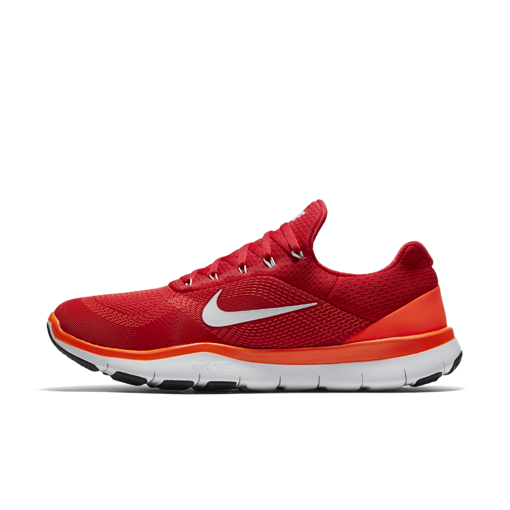 83eca05f87c8a Nike Free Trainer V7 Men s Training Shoe Size 12 (Red) - Clearance Sale  Sports