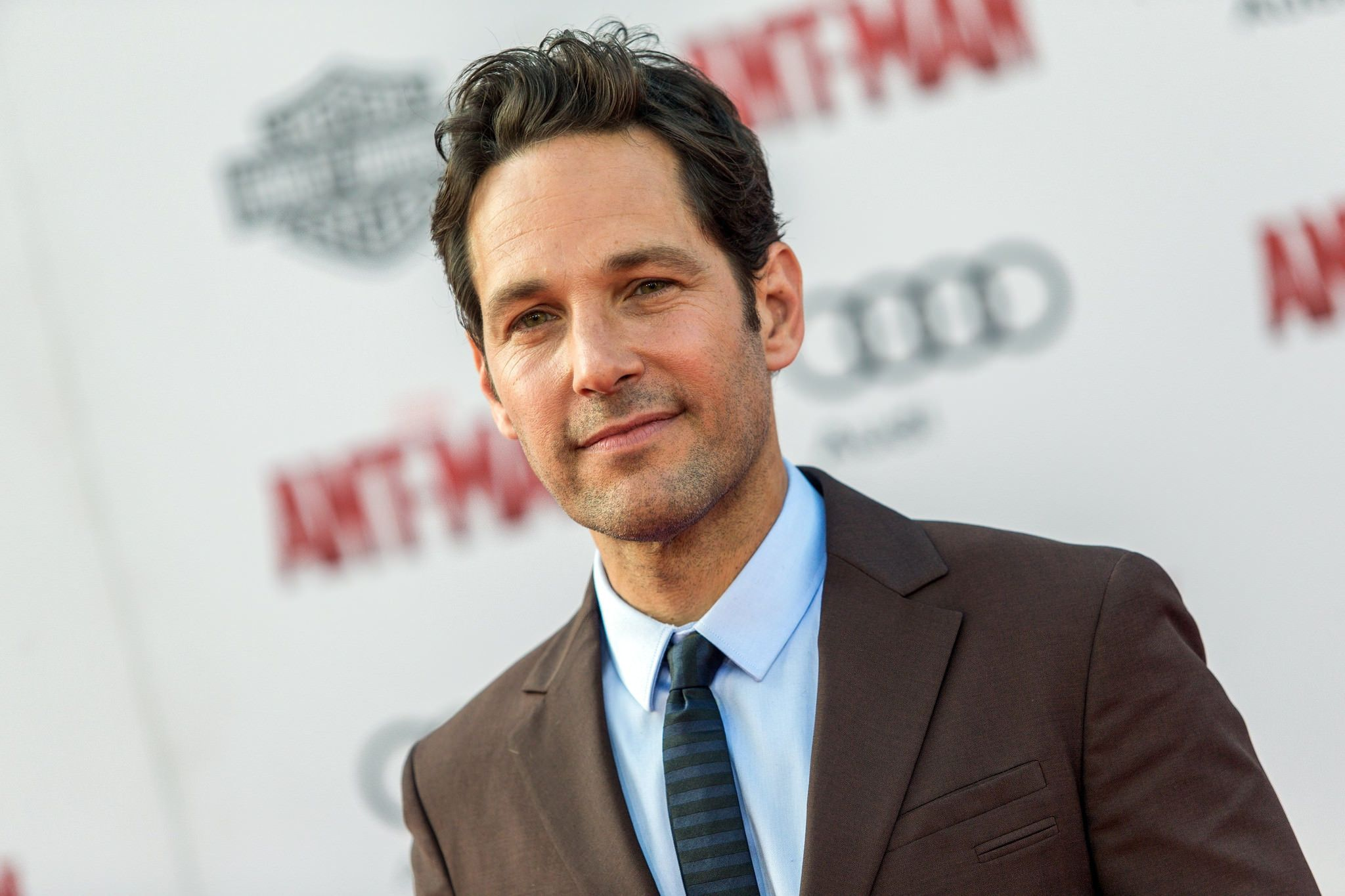 Paul Rudd Net Worth Age Height Ant Man Friends Biography Paul Rudd Celebrities Actors