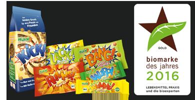 HELDEN! Snacks, starke Pausen-Snacks für Groß und Klein