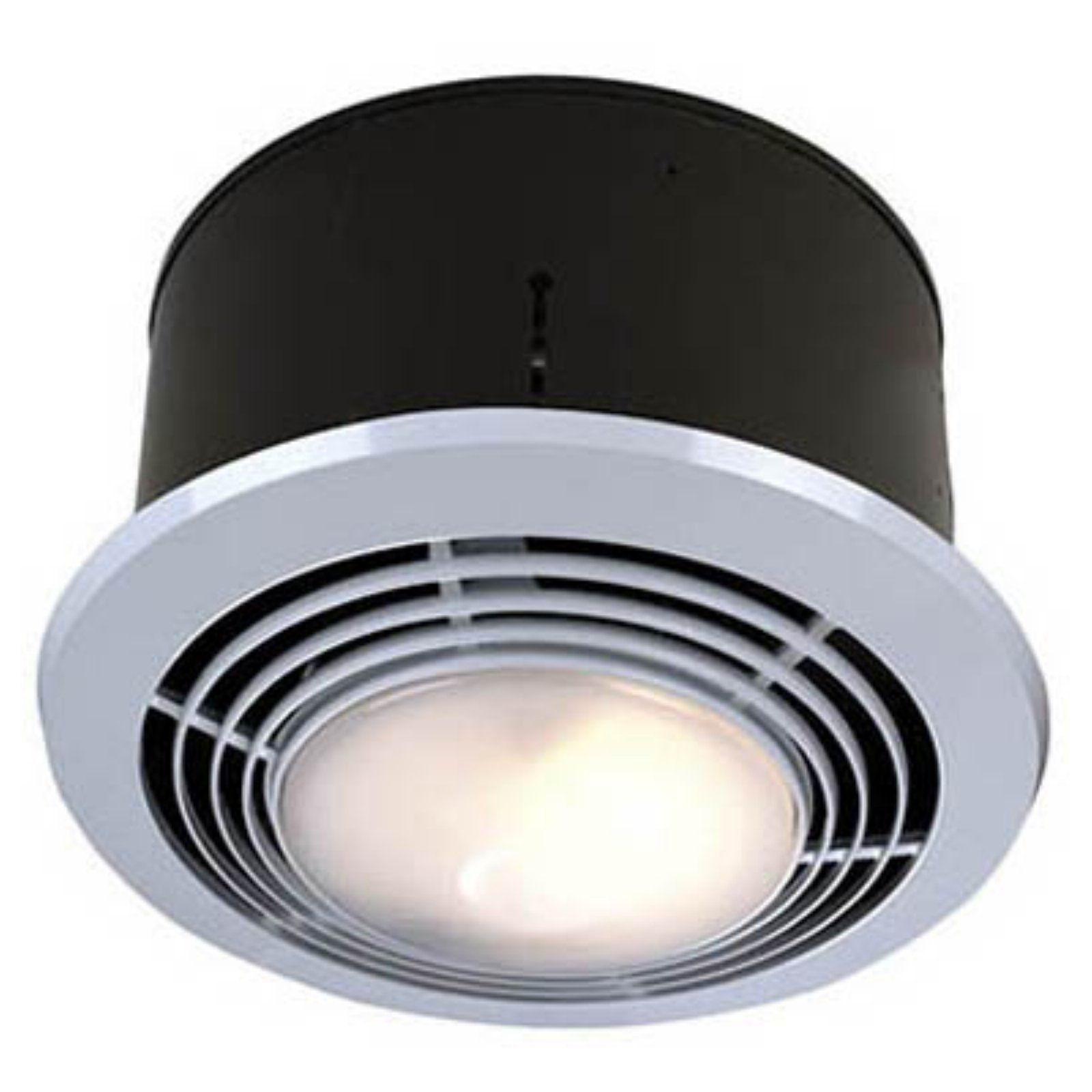 Broan  Fan    Light    Night