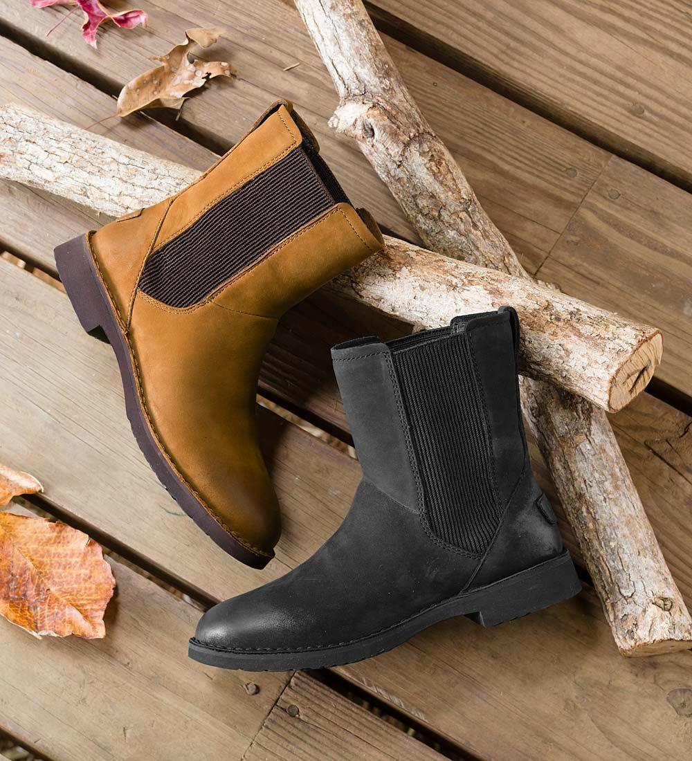 8f149698a1c UGG Larra Short Boot | Boots | The UGG Larra Boot is the ultimate in ...