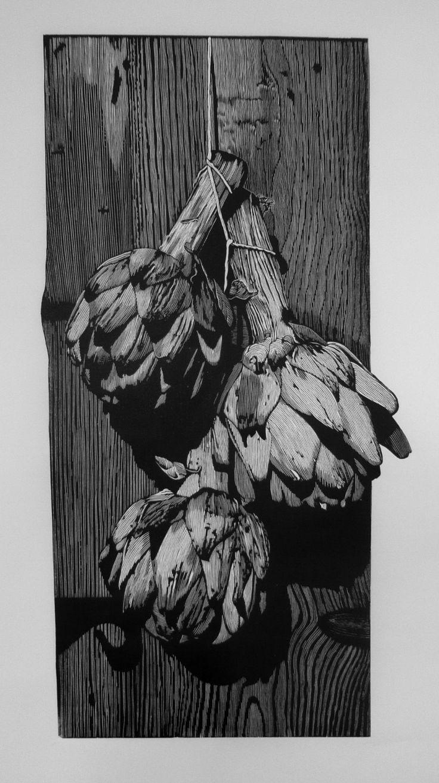 Printmaking black and white printmaking black white