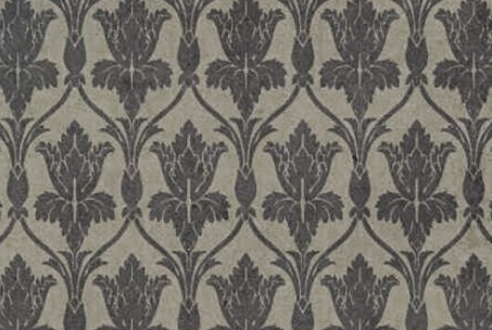 The Wallpaper Pattern In Sherlock Holmes Apartment I M