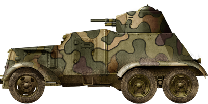 French camouflaged AAC-37