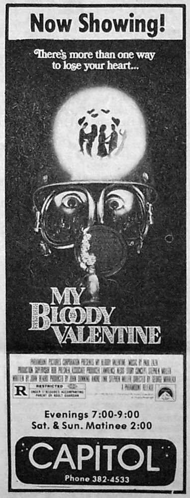 my bloody valentine 2 stream