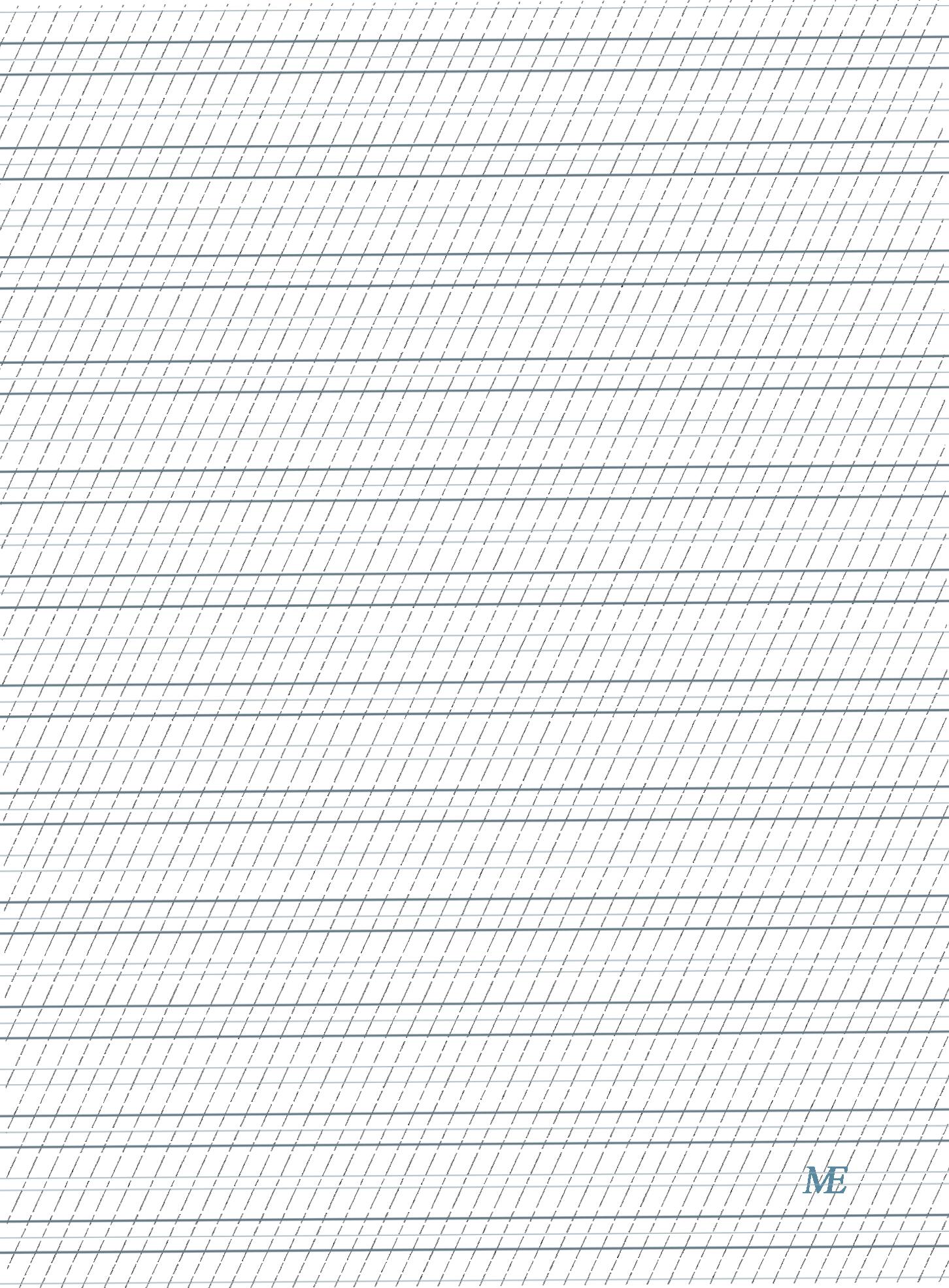Частую разлиновка линейку а4 листа бесплатно скачать косую в Косая разлиновка