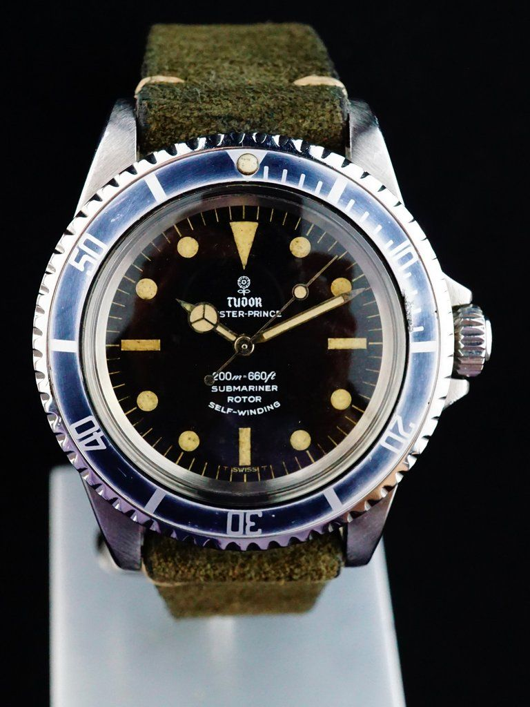 18450b22da The Tudor Submariner Ref. 7928 was first introduced in 1960. The Ref. 7928  is like the little brother to the Rolex 5513/5512 references as they share  a lot ...
