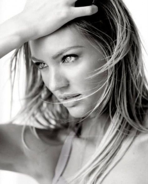 Candice Swanepoel | South African model, best known for her work with Victoria's Secret.