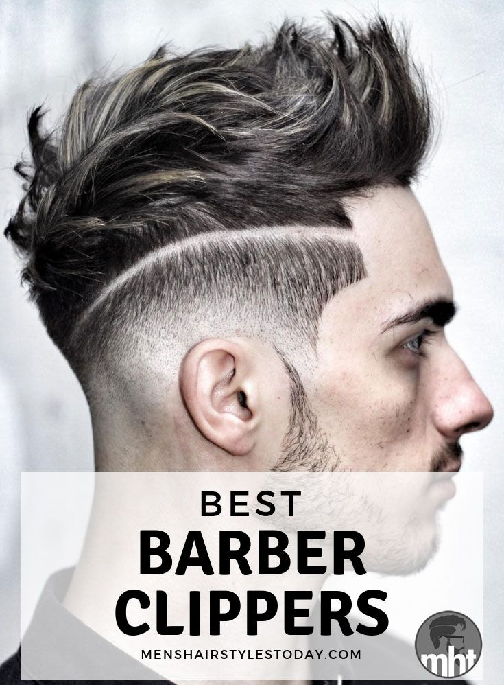 Best Professional Hair Clippers 2020 5 Best Professional Barber Clippers + Top Hair Trimmers (2019