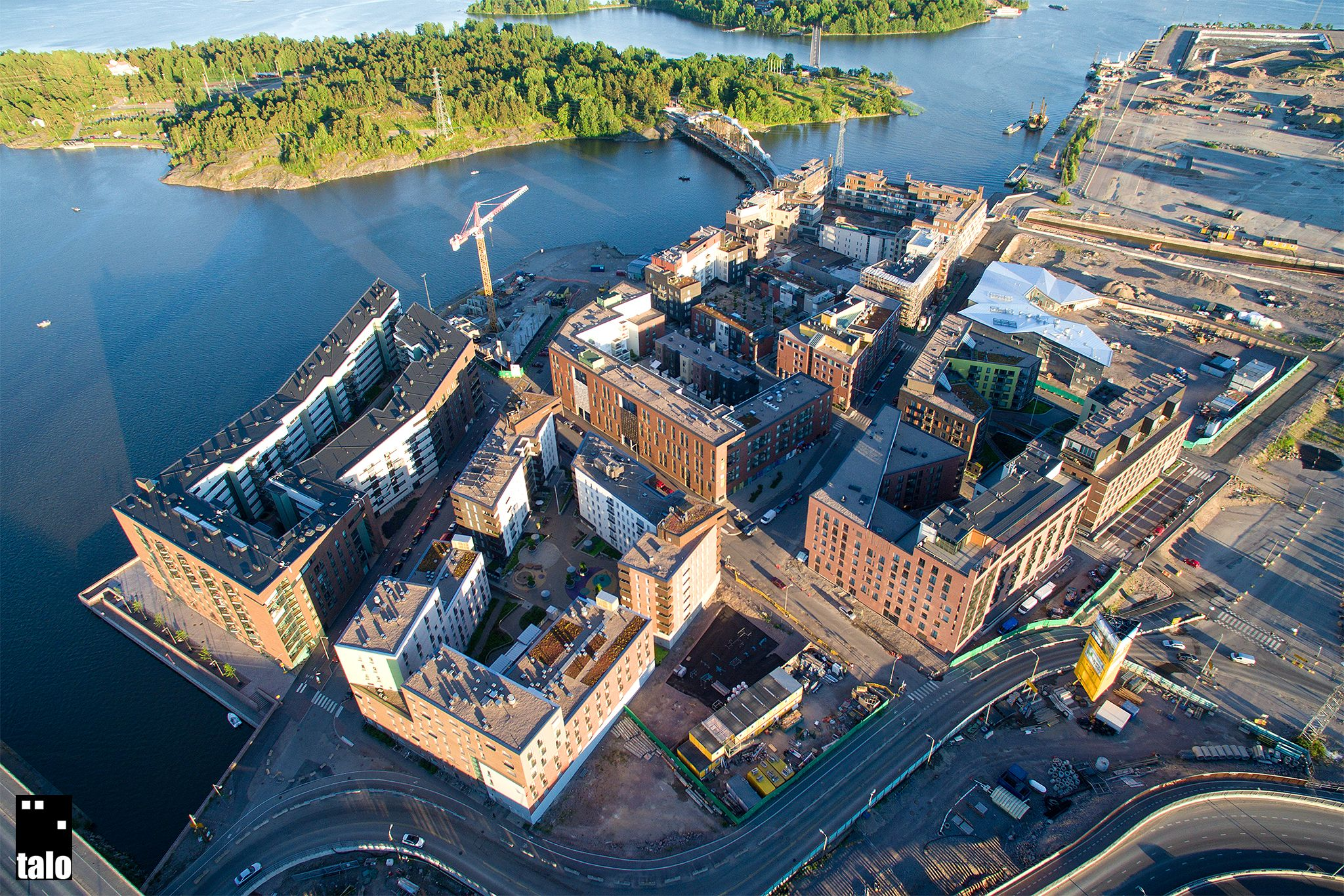 Helsinki Asemakaava