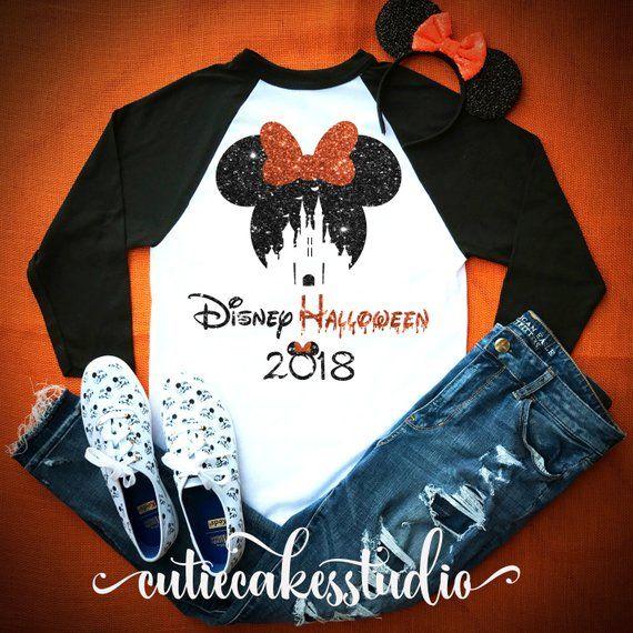 Disney Shirt Disney Halloween Shirt Mickey S Not So Scary Party