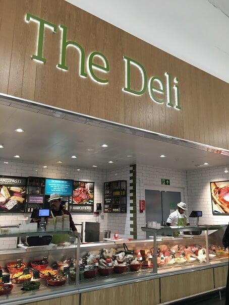 Store of the Week: Sainsbury's - tcc global   Retail ...