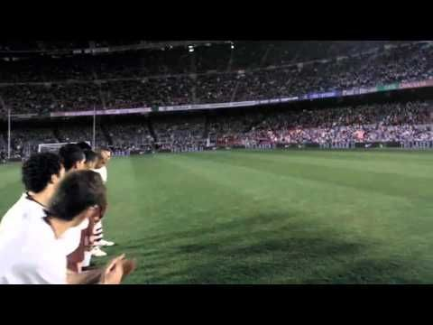 Nike Commercial Take It To The Next Level Hd Soccer Tv Nike Football Next Level