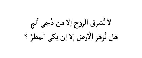 شعر الامل التفاؤل السعادة Words Quotes Arabic Quotes Words