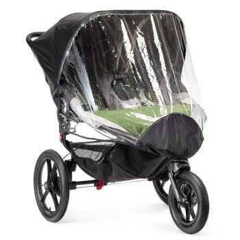Weather Shield Summit X3 Double By Baby Jogger Baby