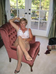 mature ladies Amateur