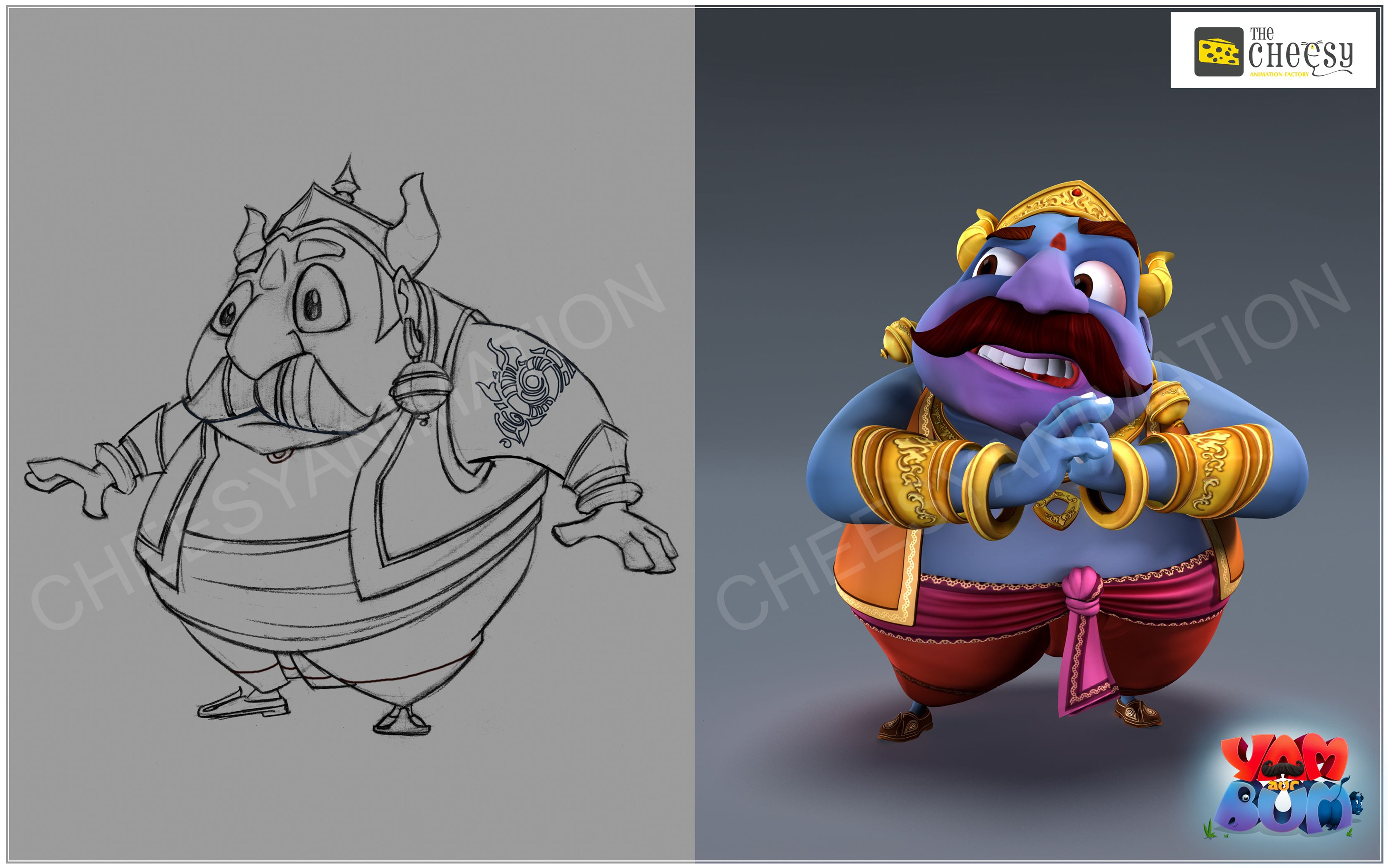 3D Character Animation 3d character animation, 2d