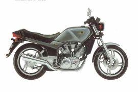 Yamaha Xz 550 1982 Yamaha Classic Bikes Yamaha Bikes