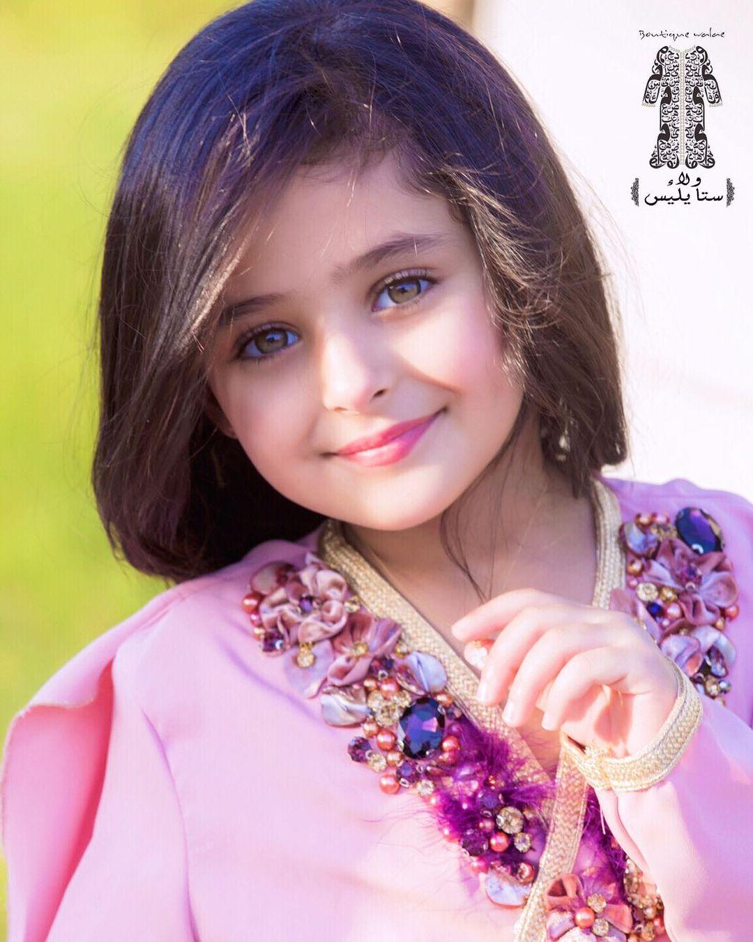 Zainah Alsaffar زينه الصفار Beautiful Little Girls Cute Dolls Cute Kids