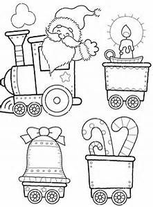 Christmas Train Coloring Bing Images Train Coloring Pages Christmas Coloring Pages Christmas Train