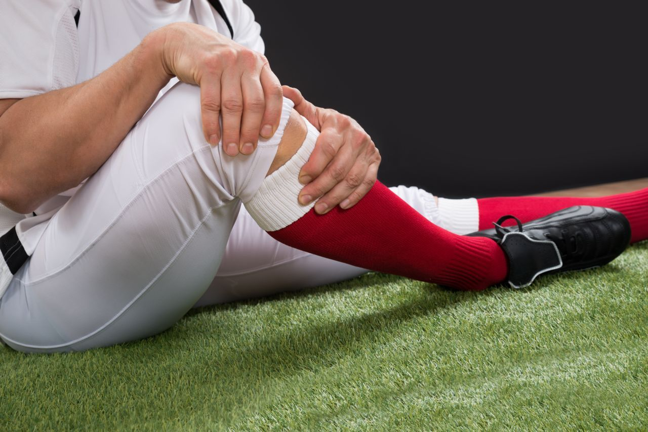 Physical therapy isn't just for pros. It's an important
