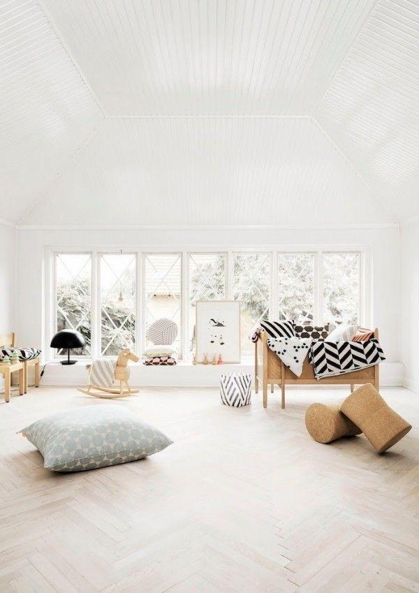 Inspiration chambre de bébé | Lucie Bataille Photographie | Photographe à Paris | www.luciebataille.com