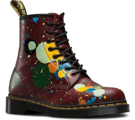 52dc5519b Dr. Martens Unisex 1460 8-Tie Lace-Up Boot *** This is an Amazon Affiliate  link. You can get more details by clicking on the image.