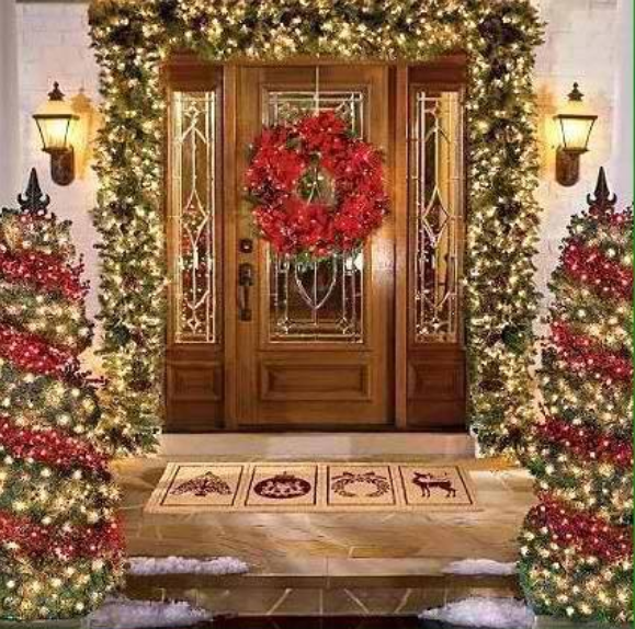 decorating basic front yard landscaping christmas outdoor decorations sale christmas cutout decorations best outdoor christmas decorations landscaping - Classy Christmas Decorations Outdoor
