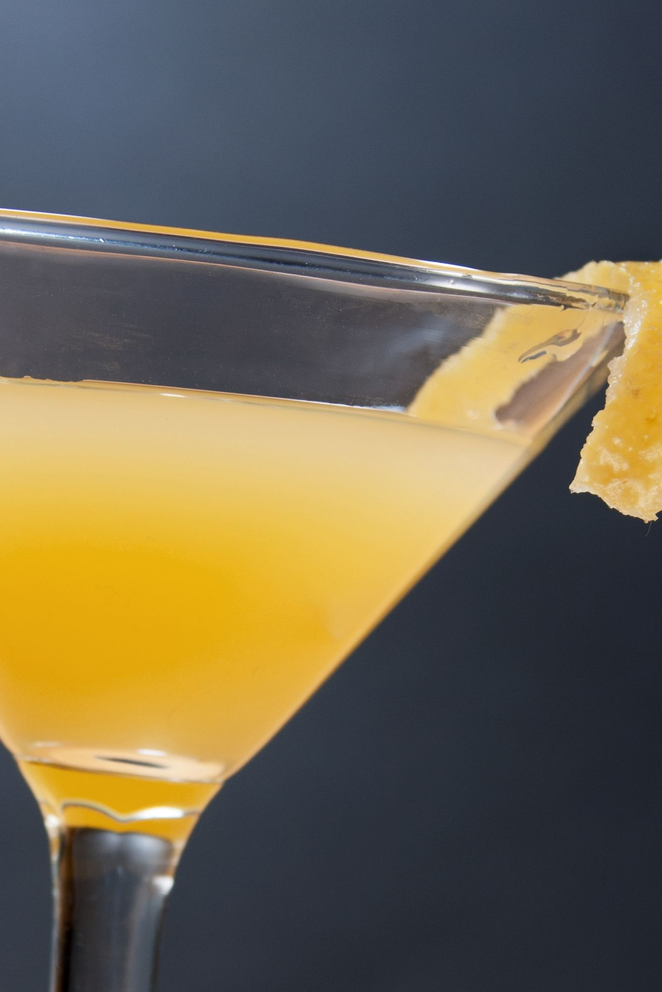 Idonis Vodka And Apricot Brandy In A Fruity Cocktail Recipe In