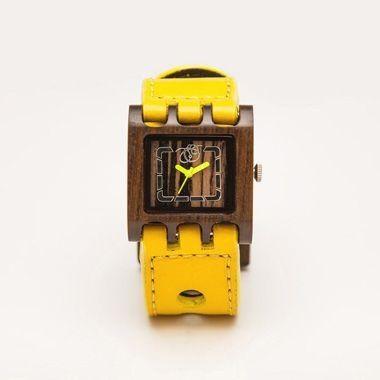 wooden hand watch buy online