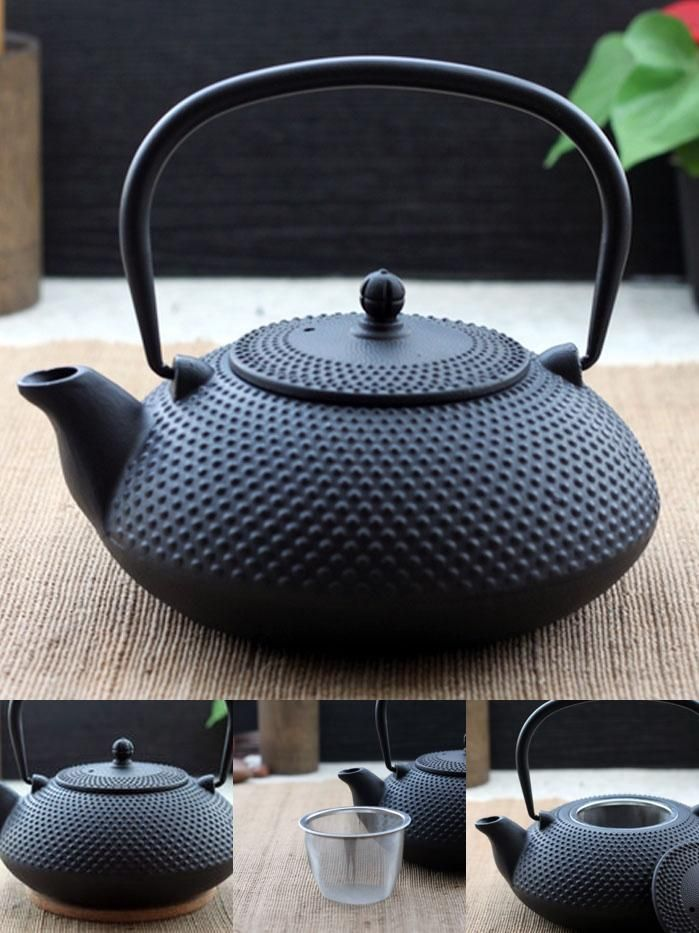 Visit To Buy Free Shipping Hot Sale New Style Cast Iron Teapot