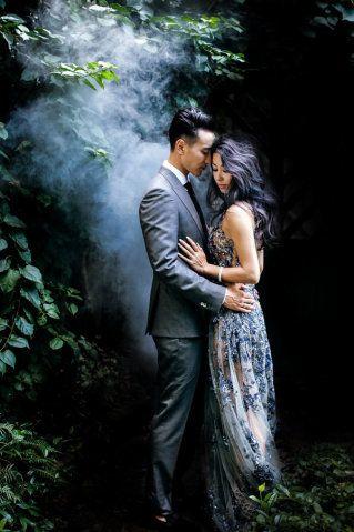 Fotos de casamento: conheça a nova moda entre os casais | Virgula