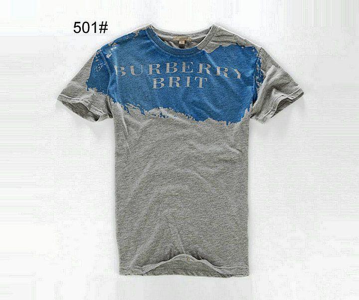 31c0269f775c TEE SHIRT BURBERRY HOMME 0189  BURBERRY M00305  - €29.99   PAS CHERE  BURBERRY EN LIGINE!