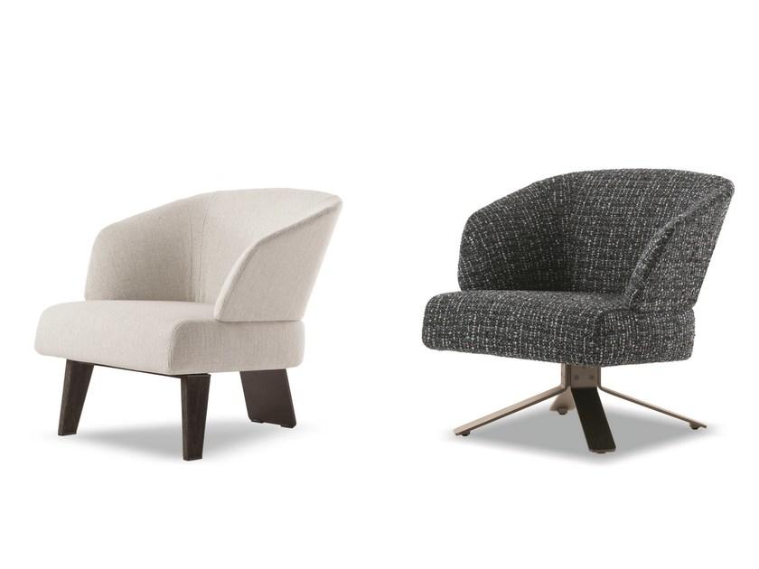 安乐椅通过minotti安乐椅 Minotti Comfy Living Room Furniture Chair