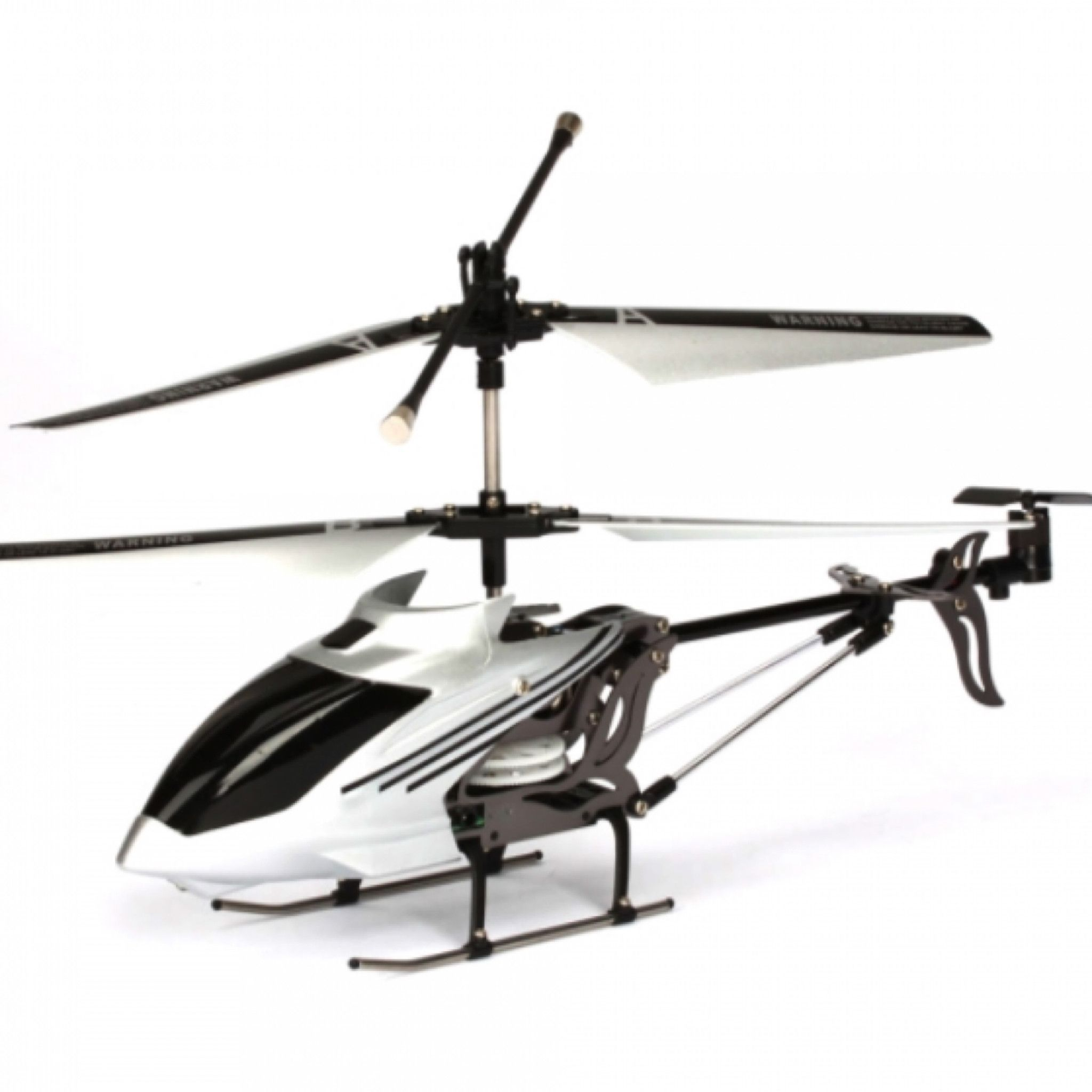 iHelicopter