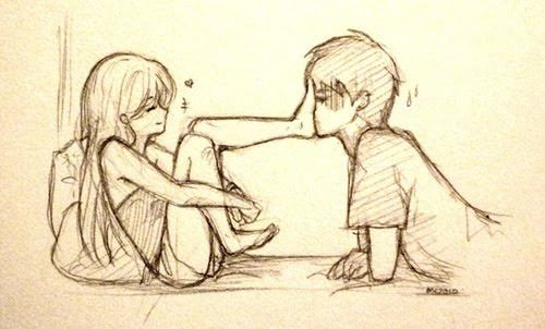 Cute Love Drawings Tumblr Cute Easy Drawings Of Lovegallery For