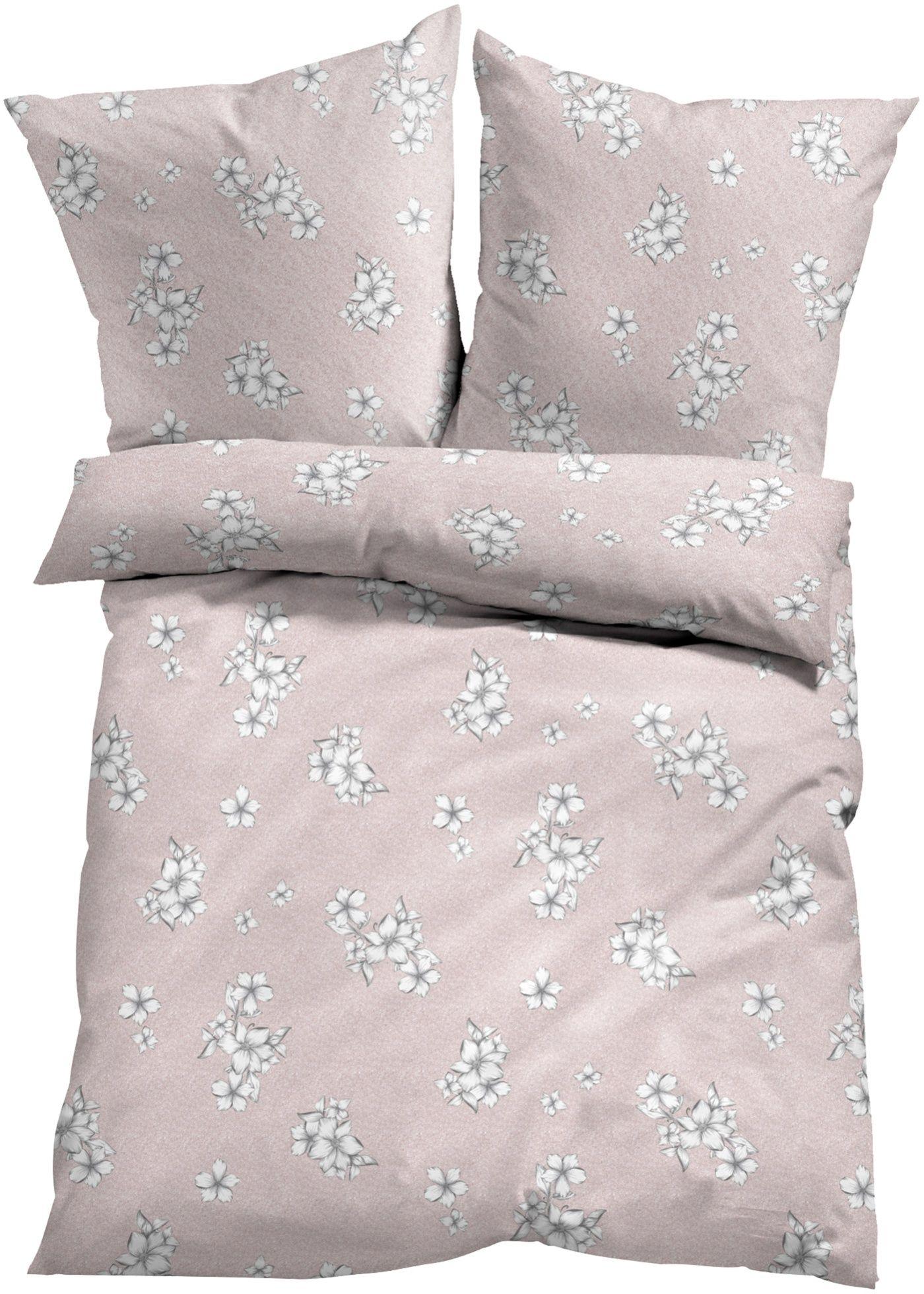 Bettw Auml Sche Mit Blumen Design Schöne Bettwäsche Bett Bettwäsche