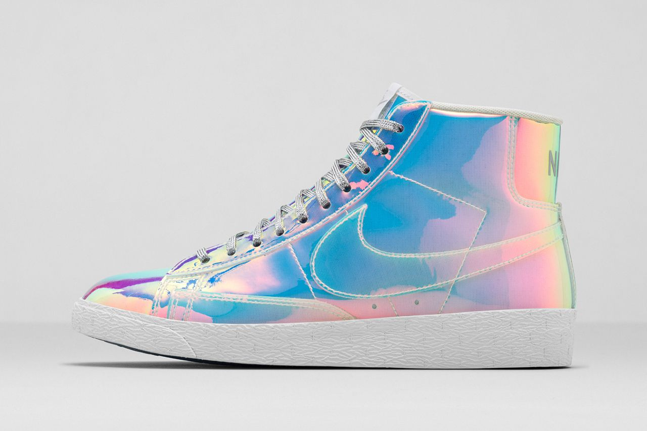 Nike Is Releasing Shoes Inspired by Cinderella's Glass
