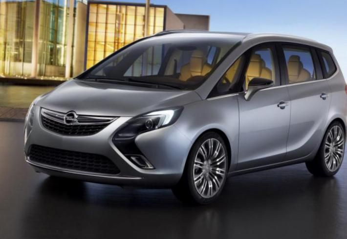 Opel Zafira Tourer Photos And Specs Photo Opel Zafira Tourer Auto And 24 Perfect Photos Of Opel Zafira Tourer Opel Latest Bmw Vauxhall